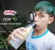 เปมิกาพามาทำ Pineapple Infused Water แบบง่ายๆ
