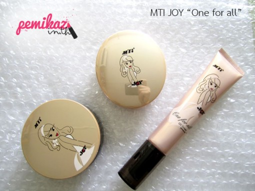 MTI JOY ONE FOR ALL