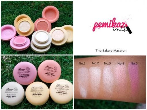 The Bakery Macaron