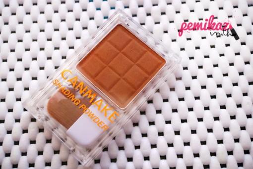 canmake-shading-powder-no.1