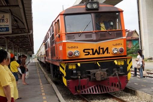 รถไฟฟรี แปดริ้ว บางคล้า-6