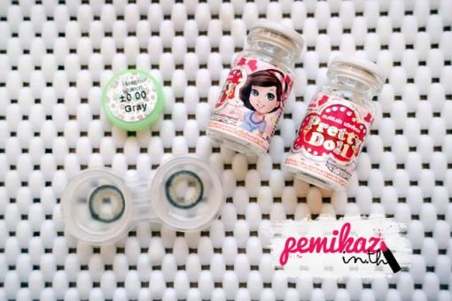 Contact-Lens-Pretty-Doll-Hami-Queen-Gray