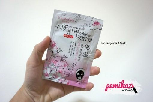 pemikaz - Rolanjona Mask