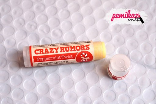 Pemikaz-Luxola-Crazy-Rumors-Peppermint-Twist-lip-balm