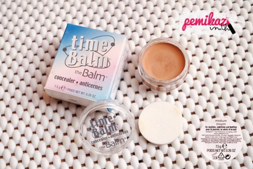 Pemikaz-Luxola-The-Balm-Concealer-Anticernes-Medium