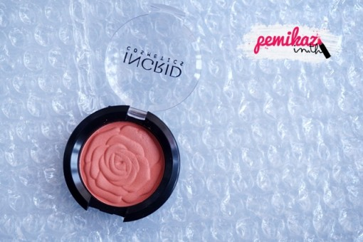 Pemikaz - Ingrid HD Blush 10 - 3