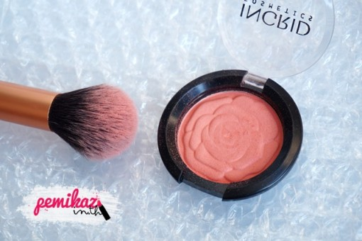 Pemikaz - Ingrid HD Blush 10 - 4