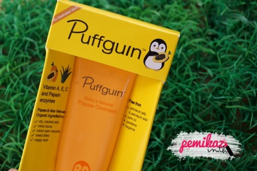 Puffgiun 5