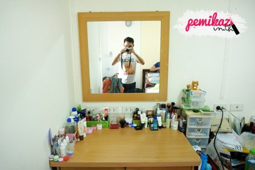 pemikaz diy philips studio makeup - 3