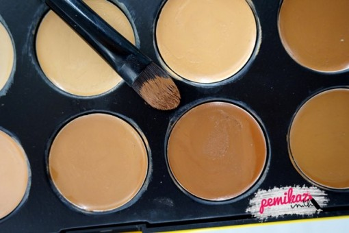 pemikaz supermom concealer palate - 4