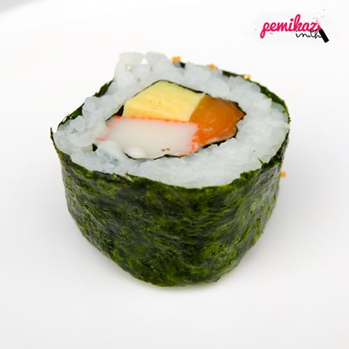 Pemikaz - Ginza Sushi 10