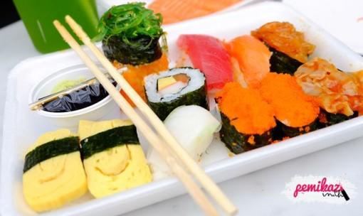 Pemikaz - Ginza Sushi 16