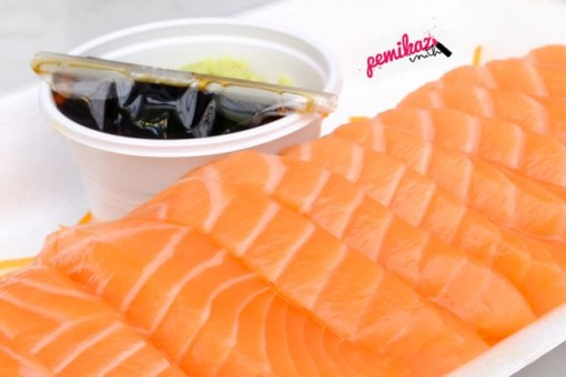 Pemikaz - Ginza Sushi 17
