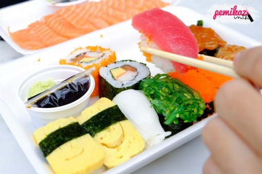 Pemikaz - Ginza Sushi 7