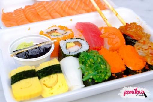 Pemikaz - Ginza Sushi 8