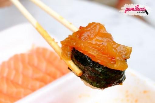 Pemikaz - Ginza Sushi 9