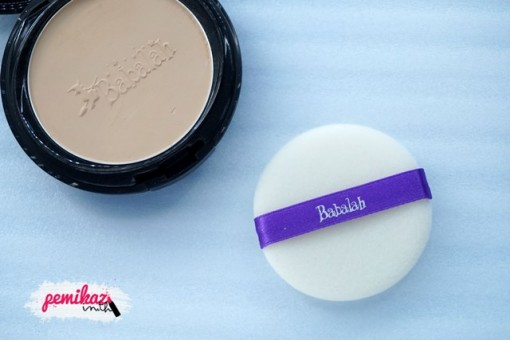 pemikaz Babalah uv 2 way spf 20 - 11