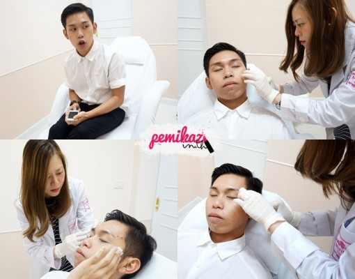2-Pemikaz-Minerva Clinic - ฉีดสิว