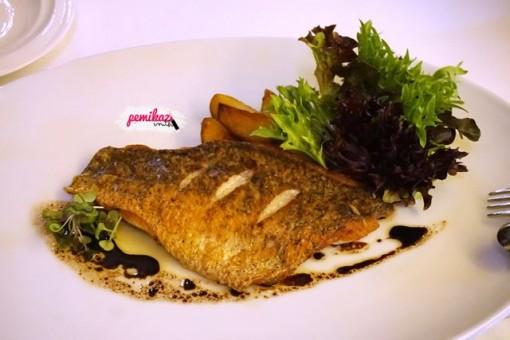 Luce Restaurant - Eastin Satorn - 10