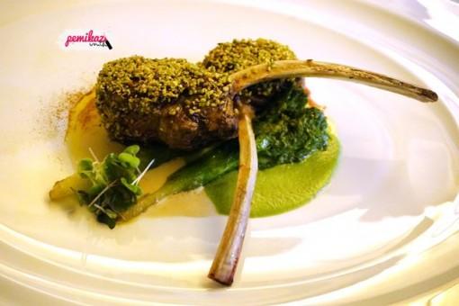 Luce Restaurant - Eastin Satorn - 14