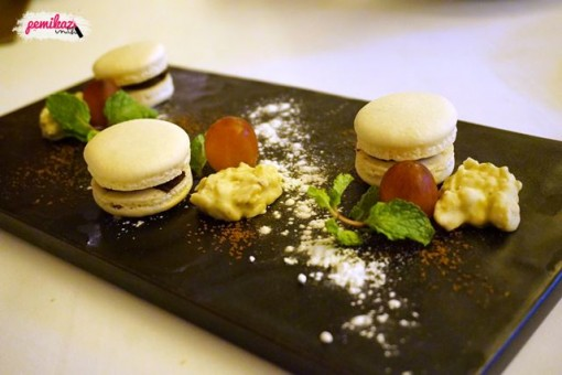Luce Restaurant - Eastin Satorn - 17