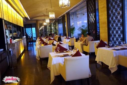 Luce Restaurant - Eastin Satorn - 3