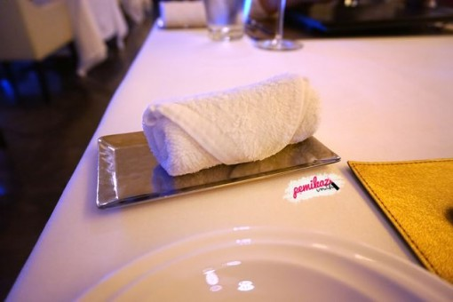 Luce Restaurant - Eastin Satorn - 5