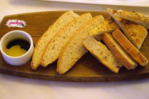 Luce Restaurant - Eastin Satorn - 8
