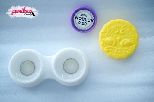 Pemikaz Dream Color1 - Mini Nobluk Gray - 3