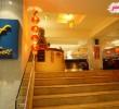 เปมิการีวิวบุฟเฟ่ต์อาหารจีน ณ ห้องอาหาร Feast โรงแรม Royal Orchid Sheraton