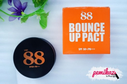 Ver.88 Bounce Up Pact  - 5