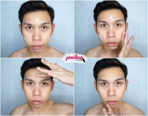 acne benzac 4