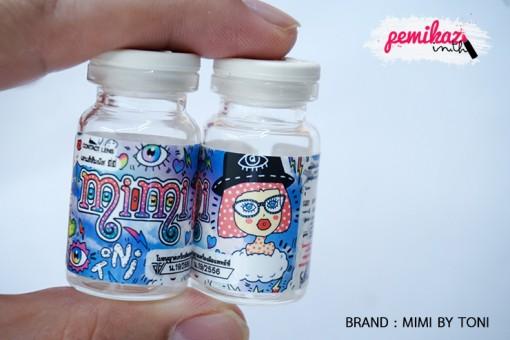 mimi-by-toni-lens