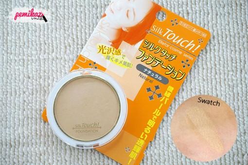 swatch-daiso-silk-foundation