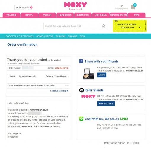 moxy 3