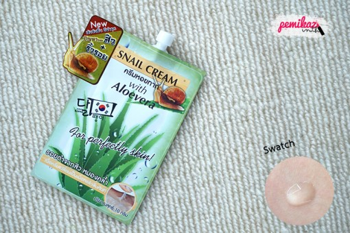Fuji-Snail-Cream-With-Aloevera