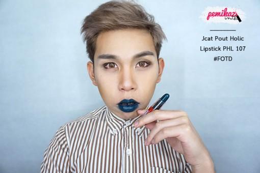 Jcat-Pout-Holic-Lipstick--PHL-107