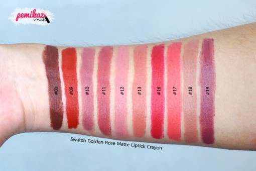 golden-rose-matte-lipstick-crayon-2-swatch-