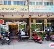 เปมิกาพากินร้าน Poonnawat Cafe ณ แม่สาย อร่อย ไม่แพงอย่างที่คิด