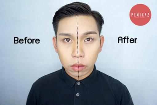 Mistine-Top-Secret-Eyebrow's-Kit-5