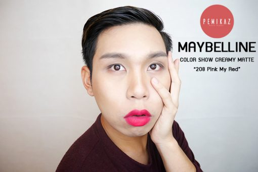 maybelline-coloshow-208-Pink-My-Red