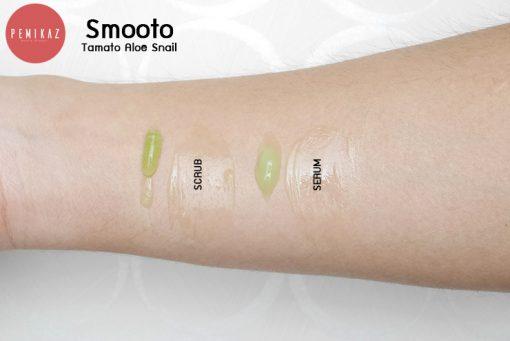 smooto-tomato-aloe-snail-swatch-1