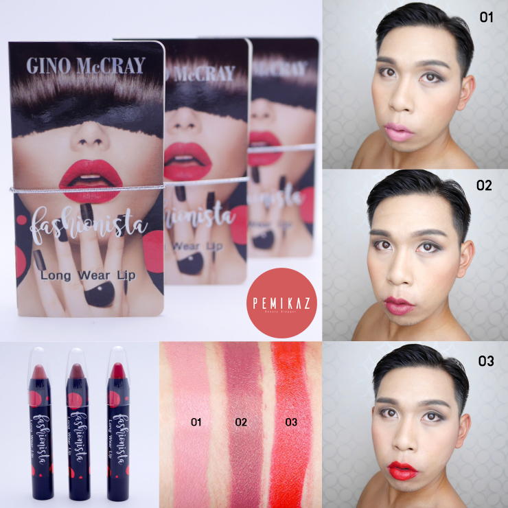 gino-mccray-the-professional-make-up-fashionista-longwear-lip1