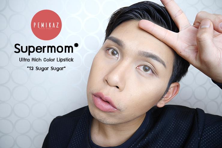 supermom-ultra-rich-color-lipstick13-sugar-sugar