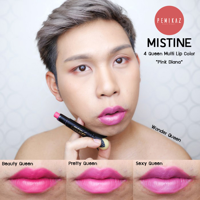 mistine-4-queen-multi-lip-color-pink-diana