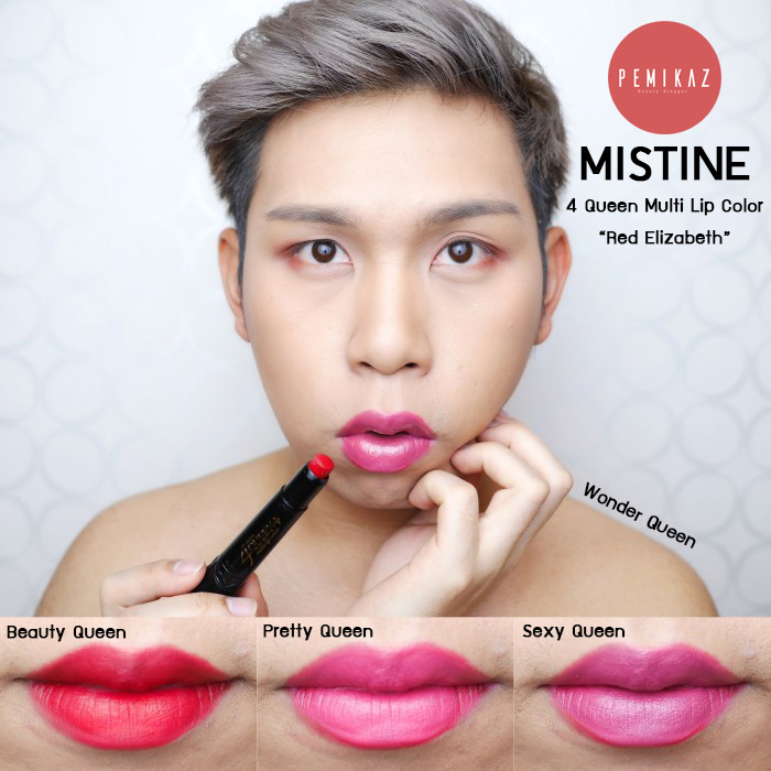mistine-4-queen-multi-lip-color-red-elizabeth