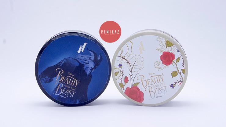รีวิว Srichand Beauty And The Beast แพ็กเกจสวยกว่าเดิม เพิ่มเติมคือ Limited