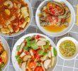 รีวิว Yumkanté ภาค2 จัดเต็ม ปูดอง ยำกุ้ง หมูยอ ไส้กรอก อะไรอร่อยบ้าง?