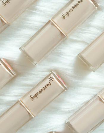 รีวิว ลิป Supermom Amour Matte Lipstick ทาทุกสี พร้อมชี้เป้าสีไหนสวยสุด!